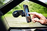 SP Connect Suction Mount - Smartphone Mounting for