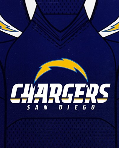 Amazon.com   The Northwest Company San Diego Chargers 50x60 NFL ... 0f208787d