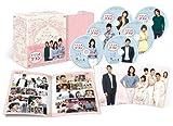 [DVD]いとしのソヨン コンプリートスリムBOX 26枚組(本編25枚+特典1枚組) [DVD]