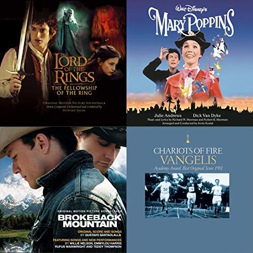 Oscar-Winning Scores