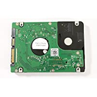 Dell W6F0N WD7500BPKT 2.5 SATA 750GB 7200 Western Digital Laptop Hard Drive XPS L521X
