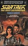 Power Hungry (Star Trek: The Next Generation)