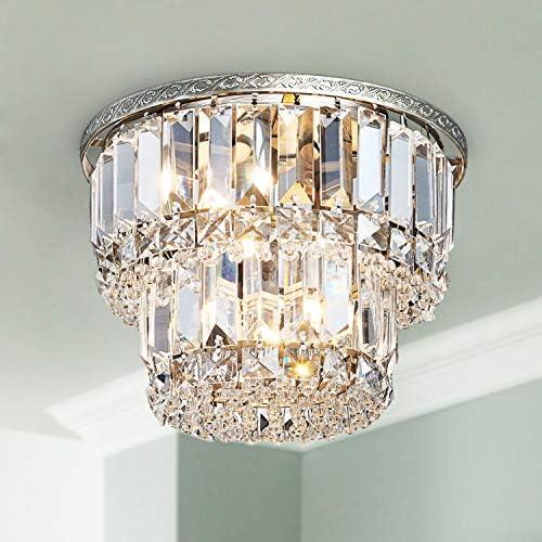 Saint Mossi Modern Crystal Chandelier