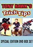 : Tony Hawk's Trick Tips (Special Edition Box Set)