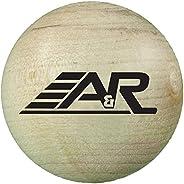 A&R Sports Wood Stick Handling