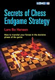 Secrets Of Chess Endgame Strategy-Lars Bo Hansen