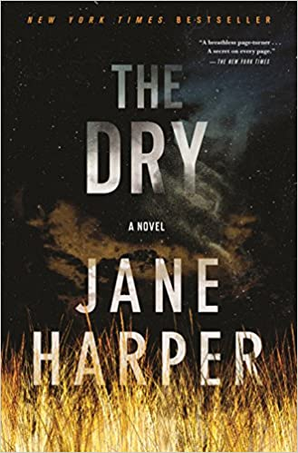 Image result for The Dry by Jane Harper