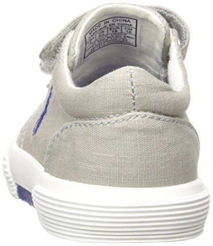 Pictures of Polo Ralph Lauren Kids Boys' FAXONIIEZ GY Grey/Royal 8
