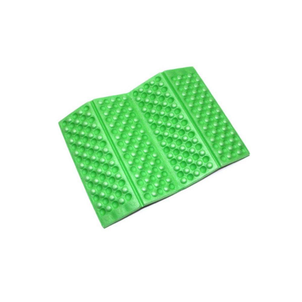 Folding Picnic Portable Outdoor Waterproof Foam Mat Foldable Camping Mat