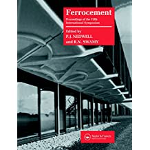Ferrocement: Proceedings of the Fifth International Symposium