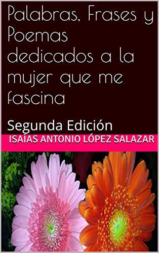 Amazoncom Palabras Frases Y Poemas Dedicados A La Mujer