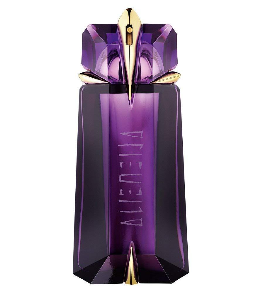 Alien by Thierry Mugler Eau De Parfum Spray Refillable Talisman 3.0 ounce by Thierry Mugler (Image #3)