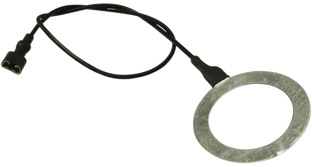 Music City Metals 03621 Igniter Wire Replacement for Select Gas Grill Models by Duro, Jenn-Air and Others