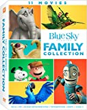 Blue Sky 11 Movie Family Collection/