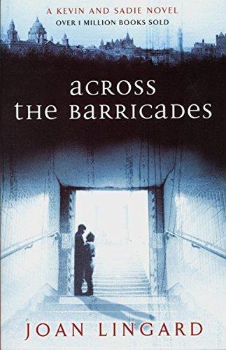 Across the Barricades: Englische Lektüre für das 5. Lernjahr
