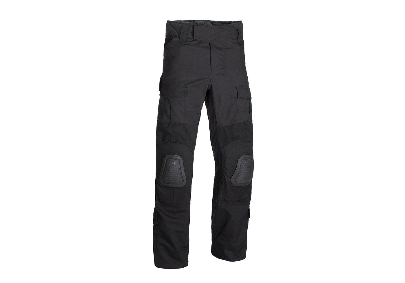 Invader Gear Predator Combat Pants Trousers Black