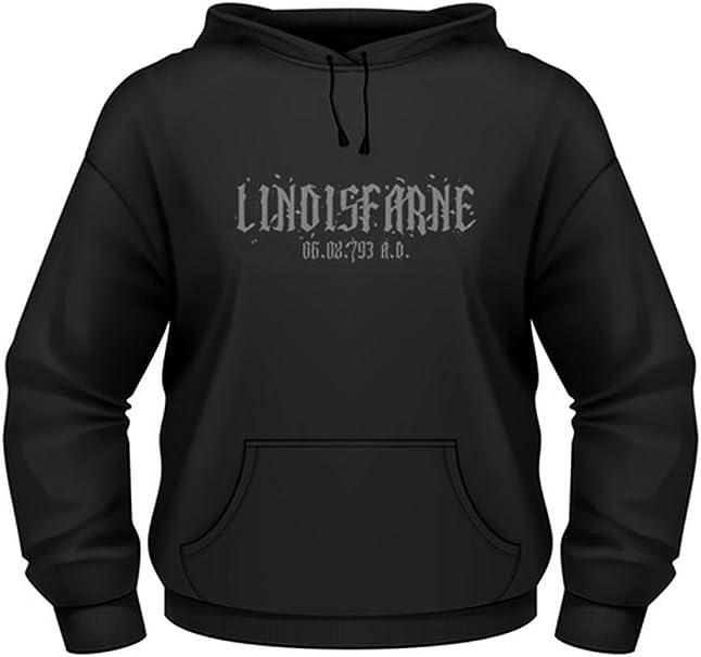 Battle Merchant Kapuzenpullover Hooded Lindisfarne
