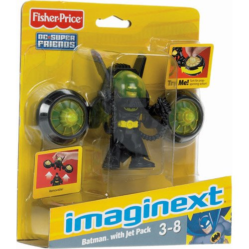 Amazon.com: Fisher-Price – Imaginext – dc súper amigos ...