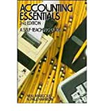 img - for [ { ACCOUNTING ESSENTIALS (GENERAL TRADE #143) } ] by Margolis, Neal (AUTHOR) Oct-21-1985 [ Paperback ] book / textbook / text book