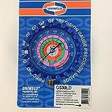 Manifold Gauge Low Uniweld G530Ld