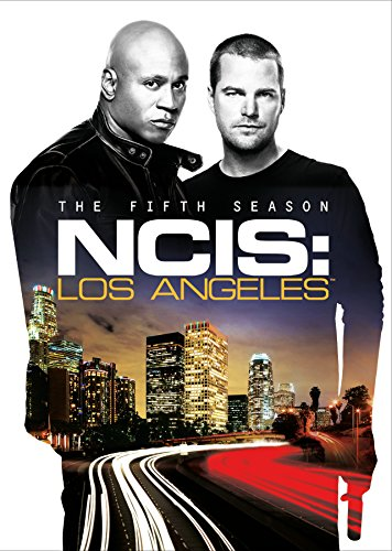 ncis los angeles season 4 dvd - 2