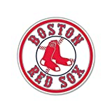 WinCraft MLB Boston Red Sox 42079091 Collector Pin Jewelry Card