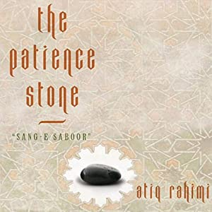 The Patience Stone Audiobook