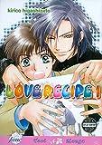 Love Recipe Volume 1 (Yaoi) (v. 1)
