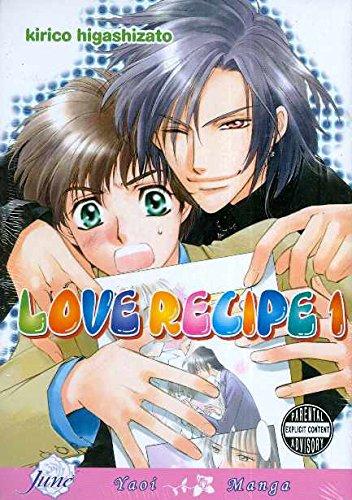 Download Love Recipe Volume 1 (Yaoi) (v. 1) ebook