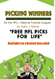 Picking Winners for the NFL (National Football League), Harry J. Misner, 1440430586