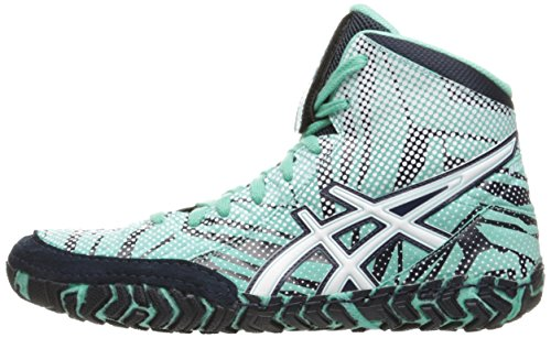 519c6186475c ASICS Men s Aggressor 3 L.E. Geo Wrestling Shoe