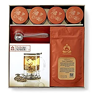 Artisanal Brewing Collection Kit by Teavana