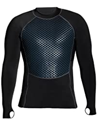Male Stinger Long Sleeve Top