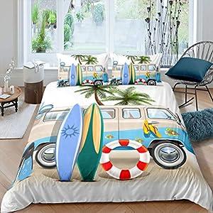 51MFfy2Wp0L._SS300_ Surf Bedding Sets & Surf Comforter Sets