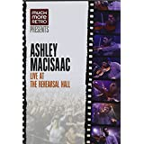 MACISAAC ASHLEY LIVE AT THE REHERSAL HAL