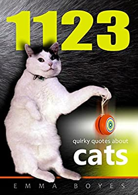1123 Quirky Quotes About Cats