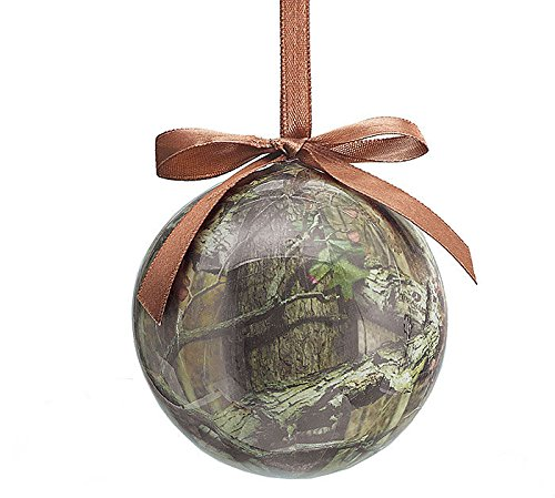 Camouflage Christmas Tree Ornaments - Christmas Gifts for Everyone