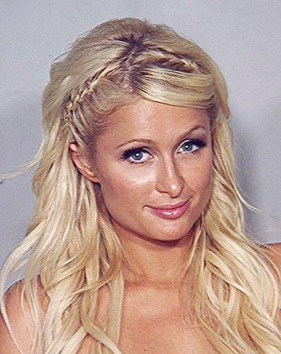 - Paris Hilton Sexy Mugshot Photo Art Photos Artwork 8x10