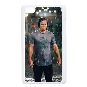 I-Cu-Le Phone Case Mark Wahlberg,Customized Case ForIpod Touch 4