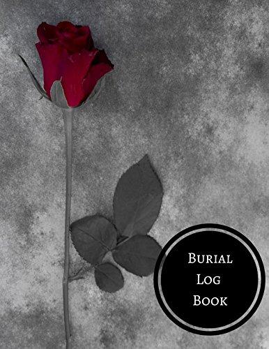 Download Burial Log Book pdf