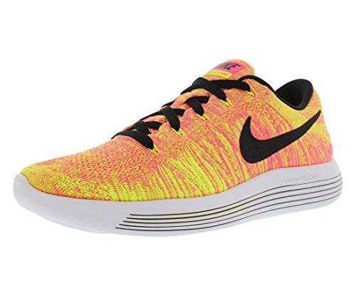 Nike Womens Lunarepic Low Flyknit Running Shoes (9 B(M) US, MULTI-COLOR/MULTI-COLOR)