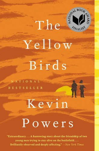 yellow birds powers - 1
