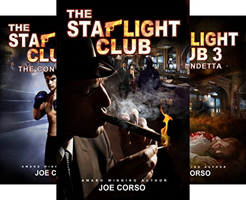 Starlight Club Series