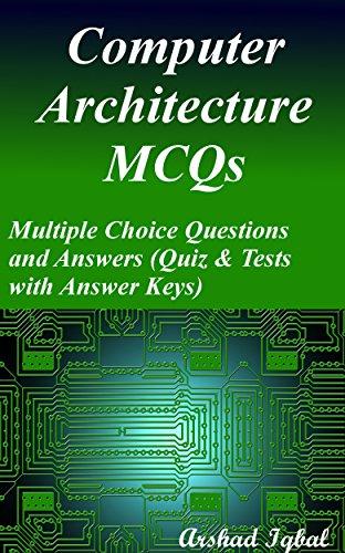Amazon com: Computer Architecture MCQs: Multiple Choice