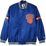 NBA Mens Legecy Retro Satin Jacket