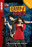 Camp Rock, Wendy Loggia and Tokyopop Staff, 142781483X