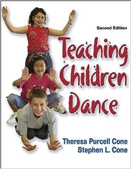 Teaching Children Dance - 2E Ebook Rar