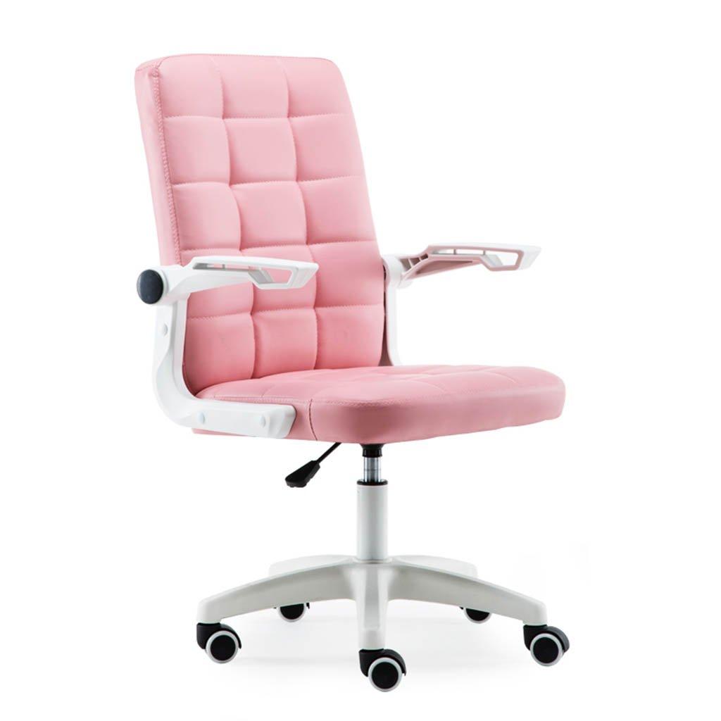 Amazon.com: Silla de ordenador, silla de oficina en casa ...