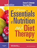 Williams' Essentials of Nurtition and Diet Therapy, Schlenker, Eleanor and Long Roth, Sara, 0323222749