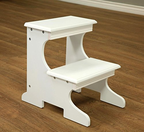 Frenchi Home Furnishing Stool Finish
